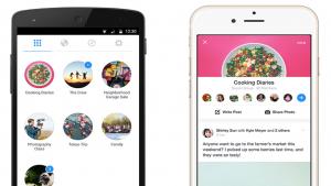 Jak założyć grupę na Facebooku za pomocą aplikacji Groups