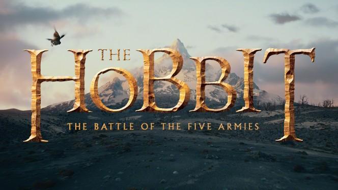 Hobbit gra