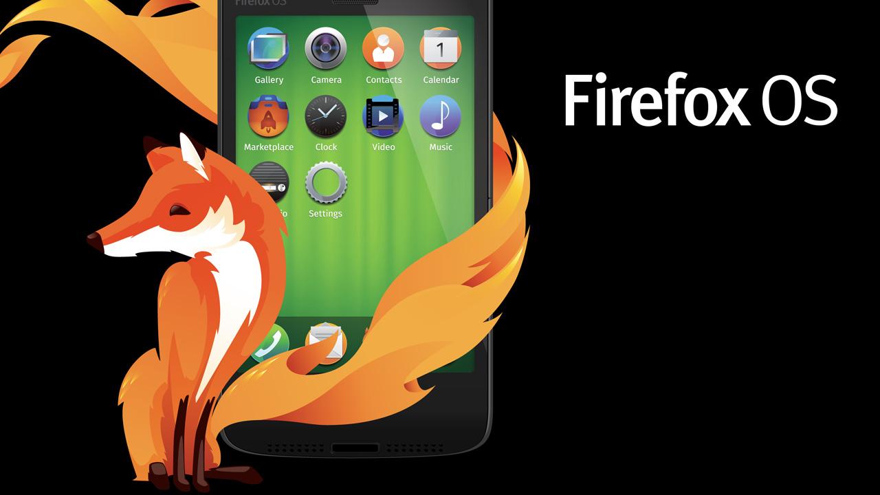 Pierwsze kroki z Firefox OS: podstawowe aplikacje