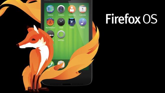 Firefox OS: 9 najlepszych aplikacji na smartfony Mozilli