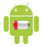 Bateria w Androidzie