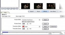 Cómo crear presentaciones de fotos con MemoriesOnTV