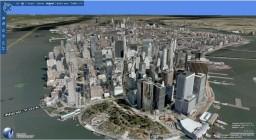La revolución de Google Earth (II). La competencia