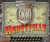 Logo de Mystery Case Files: Huntsville