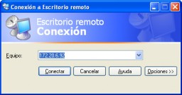 Controla ordenadores remotamente con Windows XP