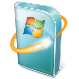 El icono de Windows Update