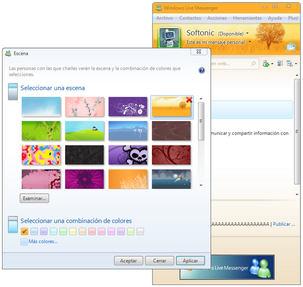 Descargar Windows Live Messenger 2009 Desde Softonic Free Download