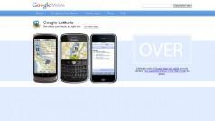 Localiza tus amigos con Google Latitude