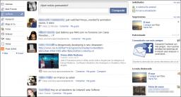 Manual de Facebook (II): Participar y comentar