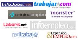 Herramientas para buscar empleo por Internet