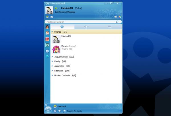 QQ, el Messenger que viene de China