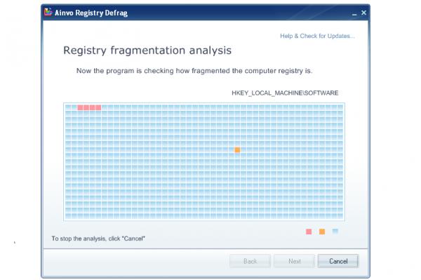 Desfragmentando el Registro: ¿realmente funciona?
