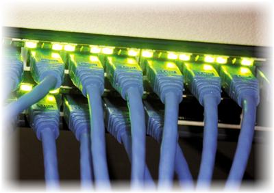 Conexiones Ethernet