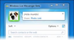 Windows Live Messenger 2011: el análisis previo