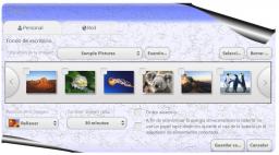Cómo cambiar el wallpaper de Windows 7 Starter