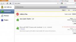 Firefox 4: una beta poco innovadora