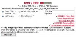 Ya tengo un RSS, ¿ahora qué? Guía avanzada