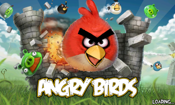Angry Birds: Entrevistamos a sus creadores