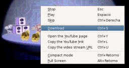 Minitube: De YouTube a tu ordenador