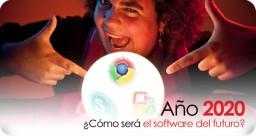 [Humor] Año 2020: un vistazo al futuro del software