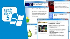 Curso de informática básica 5: Cómo descargar e instalar programas