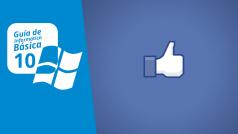 Curso de informática básica 10: Facebook para torpes