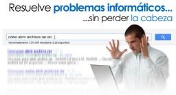 Cómo resolver cualquier problema informático (o casi)