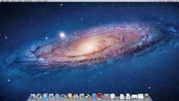 Manual básico para Mac 1: Introducción a OS X