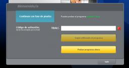 ¡Descarga gratis MAGIX Web Designer 6 (y ahorra 40€)!