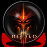 Icono de Diablo III