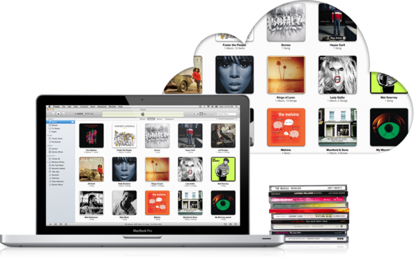 iTunes Match: tu música en la nube