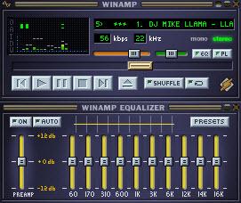 Winamp 29