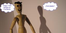10 cosas que no harías fuera de Facebook