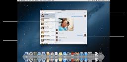Mountain Lion: el futuro OS X 10.8 en camino