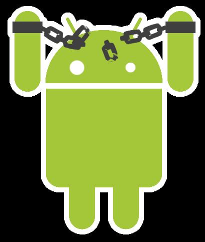 Android libre de cadenas