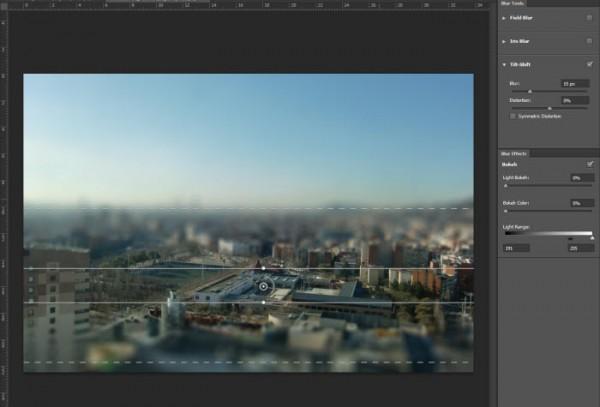 Descubre las novedades de Photoshop CS6