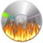 Icono de ImgBurn