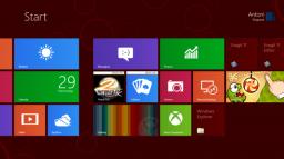 """""""Windows 8 es algo más que la interfaz Metro"""""""