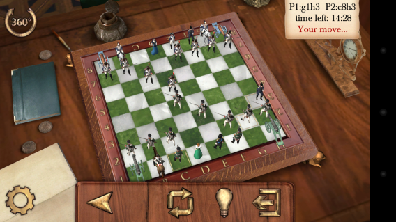 Chess War 2