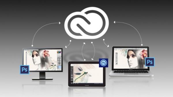 Adobe anuncia Creative Suite 6, disponible en alquiler