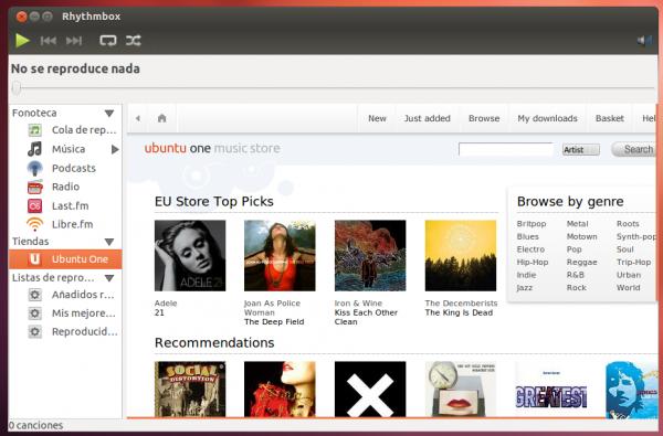 Ubuntu 12.04: la revolución del Escritorio