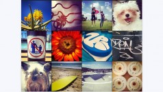 Instagram en Windows gracias a Pixsta