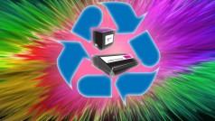 3 trucos para ahorrar tinta de la impresora