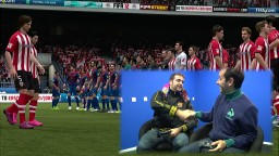 La final Athletic Club Bilbao - FC Barcelona, en Softonic