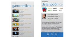 Softonic Moba, tu guía de apps: ahora para Windows Phone