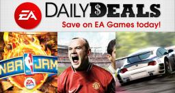 EA está de rebajas: Descuentos en juegos para iPhone y iPad