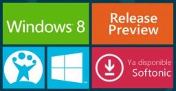 Las novedades que trae Windows 8 Release Preview