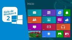 Guía de Windows 8 (2): Nueva pantalla de Inicio y Escritorio tradicional