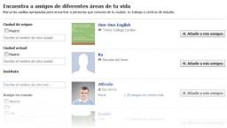 7 razones para usar Facebook