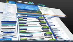 Un mapa 3D de cualquier web con Firefox